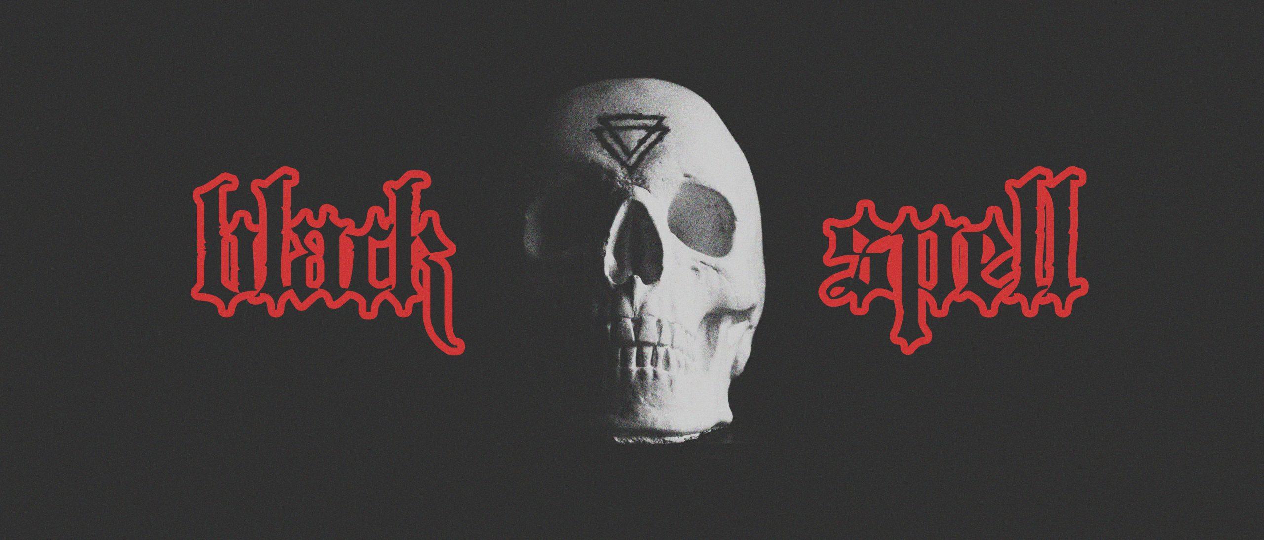black_spell_skull_logo