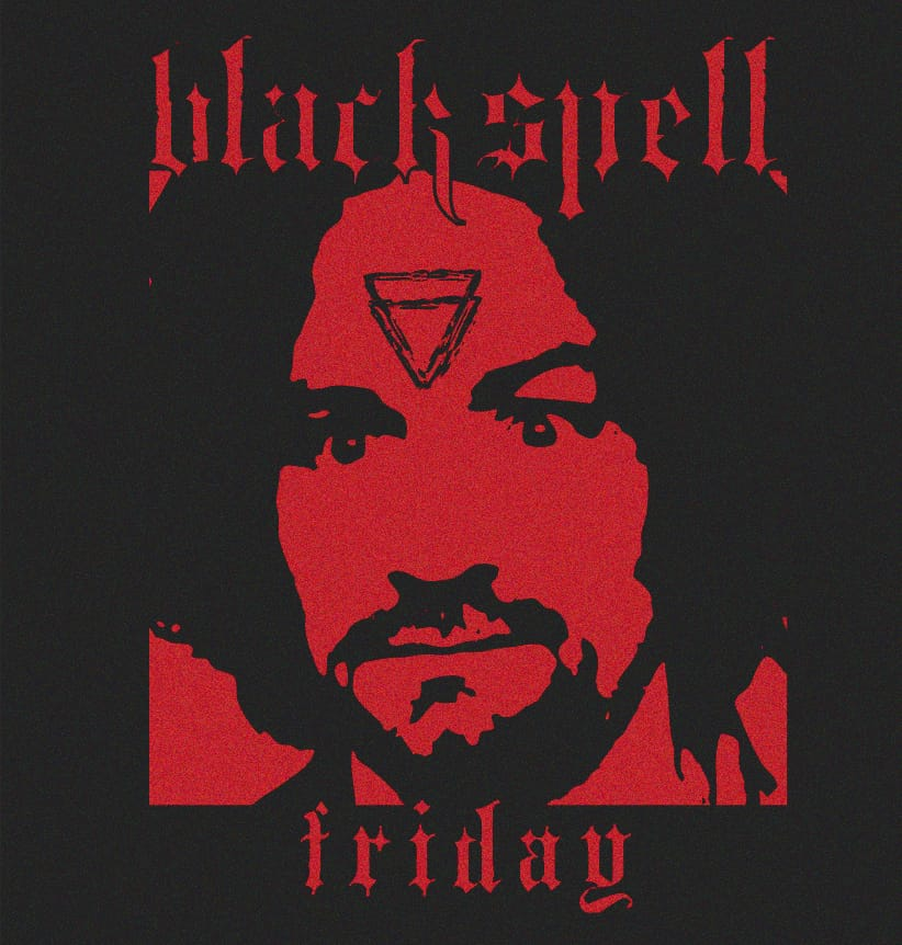 Black Friday Spel
