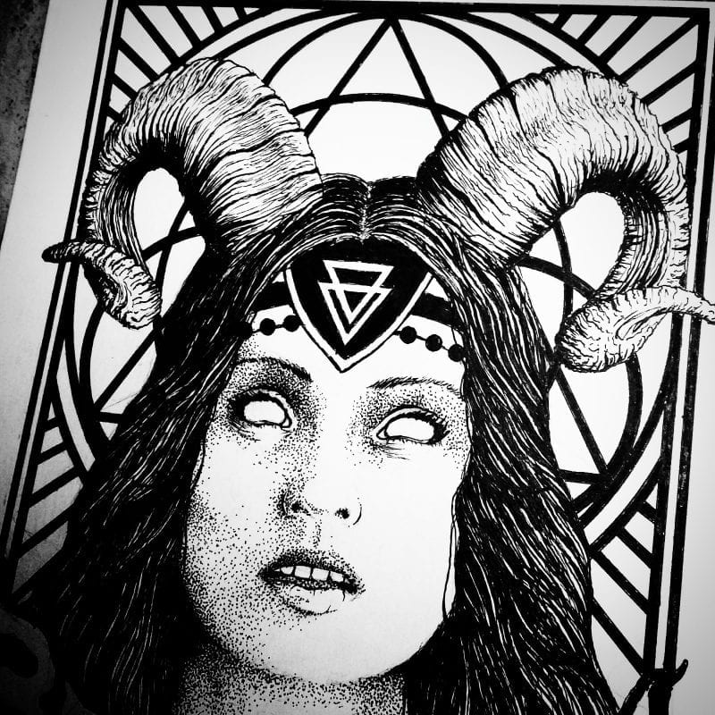 Satanic Series