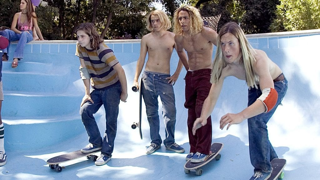'Lords of Dogtown' TV Series Announced